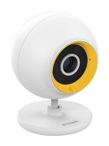DCS-800L - best nanny cam reviews
