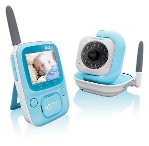 Infant Optics DXR-5 baby monitor