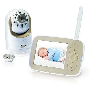 DXR-8 Infant Optics Baby Monitor