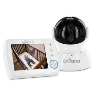Levana Baby Monitor (Astra) long range baby monitor