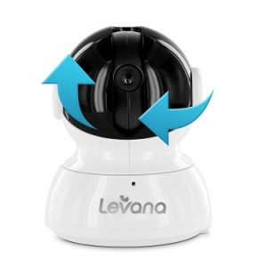 Levana Baby Monitor (Astra) -best baby monitor reviews