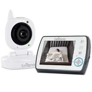 Levana Baby Monitor (Ayden) best baby video monitor