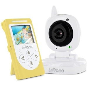 Levana Sophia baby video monitor