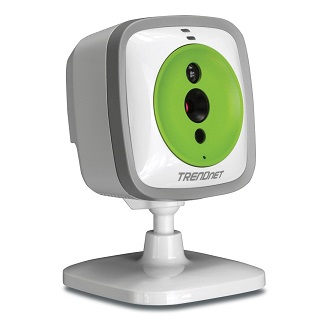 TRENDnet WiFi Baby Cam TV-IP743SIC