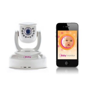 iBaby M3 babycam