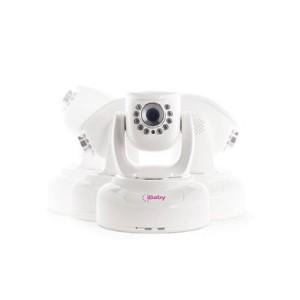 iBaby M3S babysitter cam