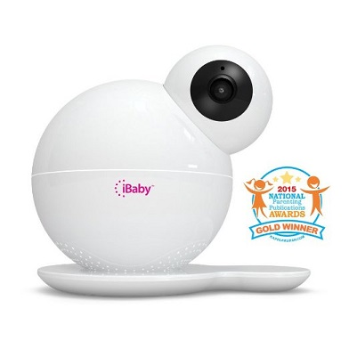 M6 iBaby monitor - i baby monitor