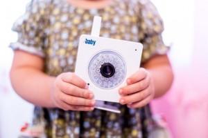 WiFi Baby 3.0 - Wifi baby monitor