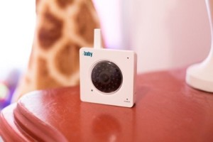 WIFI Baby 4 - affordable nanny cam
