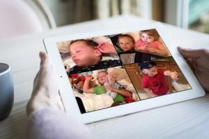 WiFi Baby 4.0 - best nanny cam