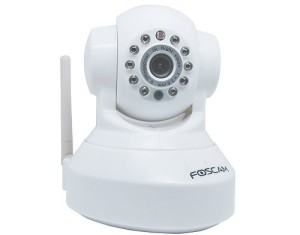 Foscam FI8918W wireless IP camera - Foscam review