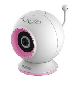 D-link wireless camera - DCS-825L
