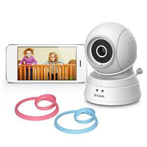 DCS-850L nanny cam