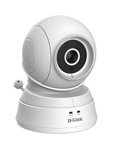 DCS-850L - D-link camera
