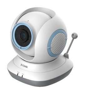 DCS-855L - D-Link wireless camera