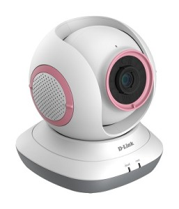 D-Link wireless camera - DCS-855L
