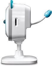 TRENDnet camera