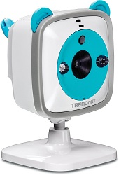 TRENDnet WiFi Baby Cam TV-IP745SIC