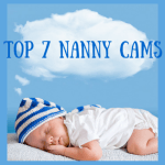 Top 7 Nanny Cams