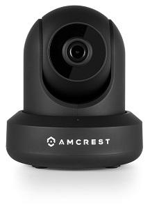 Amcrest ProHD 1080P - DIY home security nanny cam