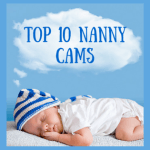 Top 10 Nanny Cams