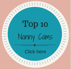 Top 10 Nanny Cams
