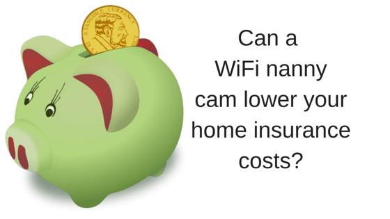 Benefits of a WIFI nanny Cam