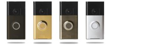 Ring Wi-Fi Enbaled Video Doorbell