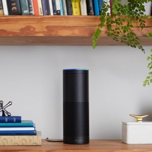 Amazon Echo - best gifts for mothers day