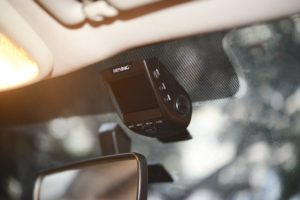 Rexing dash cam - mothers day gift guide