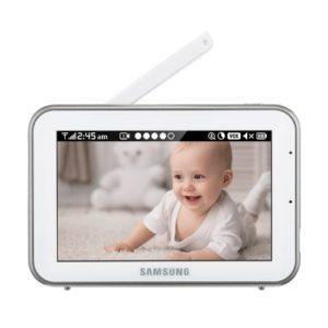 Samsung SEW 3043W baby monitor