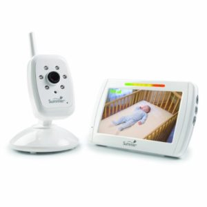 Summer Infant In View Baby Monitor