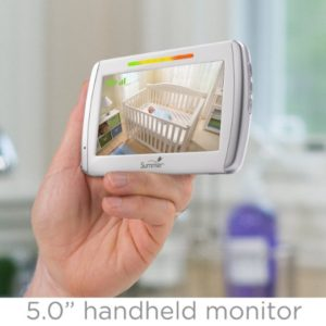 Summer Infant Wide View Baby Monitor