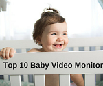 Top 10 Baby Video Monitors - 40 percent