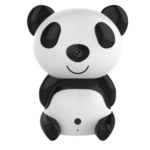 Cirrus Panda - Hidden Camera