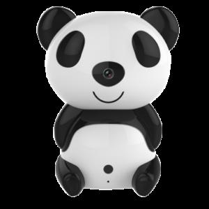 Cirrus Panda - Hidden nanny cam