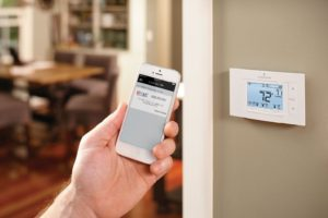 Sensei WIFI Programmable Thermostat