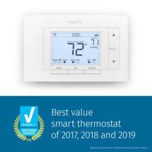 Sensi Programmable Thermostat