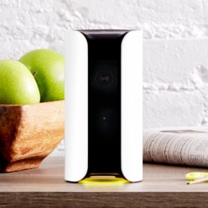 Canary - Home Security Device - white