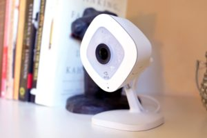 Arlo Q HD Security Camera and Nanny Cam