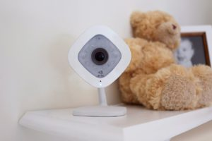 Arlo Q HD Security Cam
