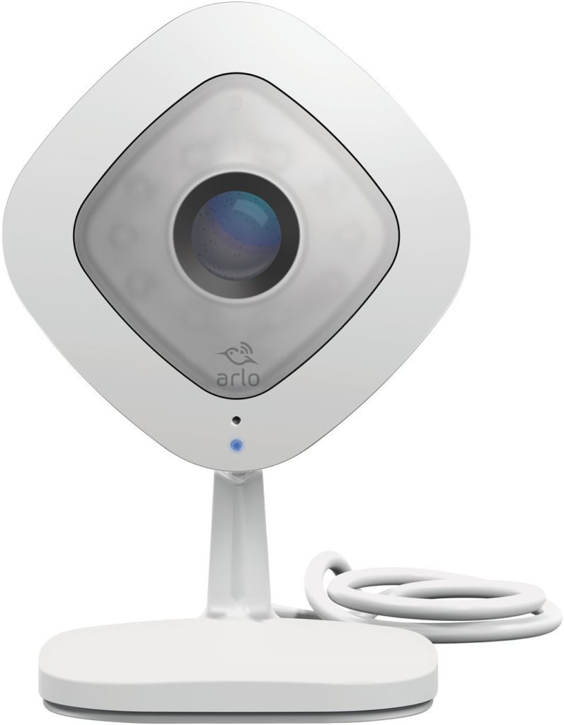 Arlo Q- Arlo Home Security Camera