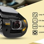 Rexing Dashboard cam - cool gadgets for Christmas