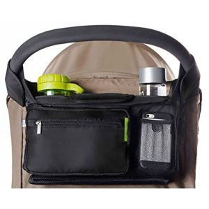 Best Stroller Organizer Bag by Ethan & Emma