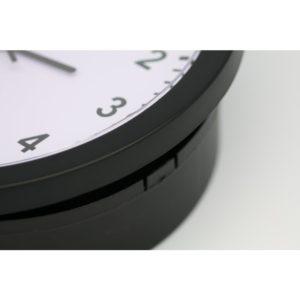 Xtremelife WiFi Wall Clock - spy video