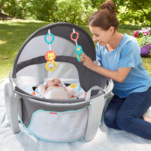 Fisher-Price Baby Shower Gifts