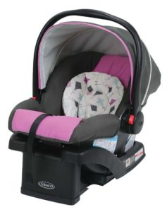 Graco SnugRide 30 Click Connect Front Adjust Car Seat
