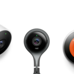 Nest Labs home automation and security cameras