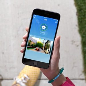 Nest Cam Outdoor Security Camera - home automation and security cameras