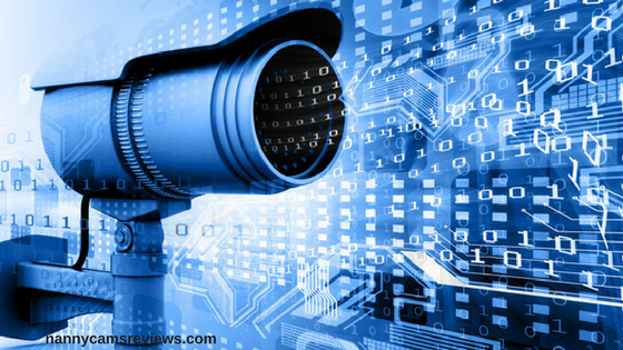 Positioning homes security cameras
